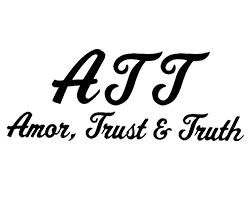 Logo von ATT - Amor, Trust & Truth
