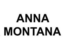 Logo als Schriftzug mit Modemarke Anna Montana